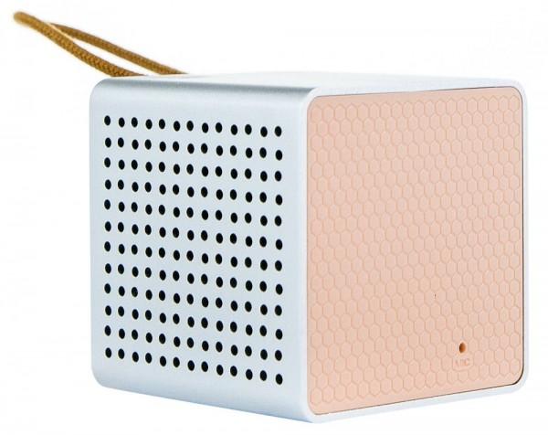 Musikbox Lien Pink