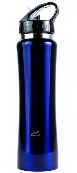 Trinkflasche Calla Blue